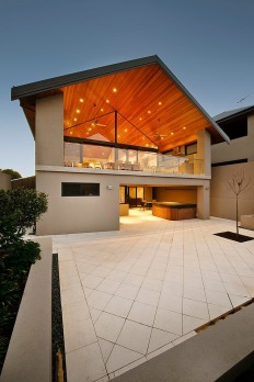 Alver Residence by Cambuild on Inspirationde
