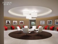2012 Top 100 Giants: 91-100 | Interior Design