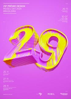 29th MCB Design Award on Inspirationde