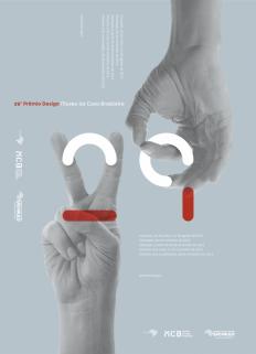 MCB Poster – 29th Design Award – Gustavo Kone on Inspirationde