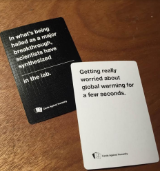 Cards Against Humanity on Inspirationde