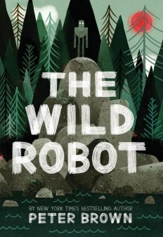 The Wild Robot Hardcover on Inspirationde