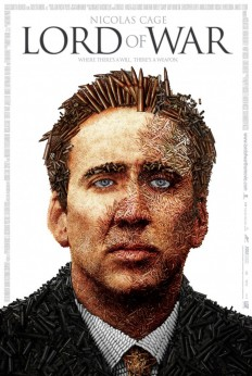 Lord of War – Poster design on Inspirationde