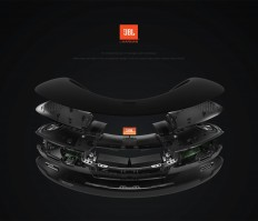 Wearable Bluetooth Speaker JBL - Sound Gear on