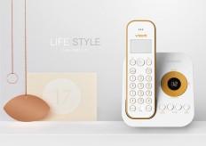 Telephone Design on