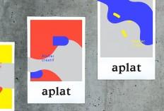 Aplat – Visual Journal
