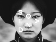 Sedona — Christopher Doyle & Co.