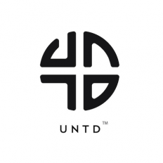 Logo design by Mijat12 for UNTD on Inspirationde