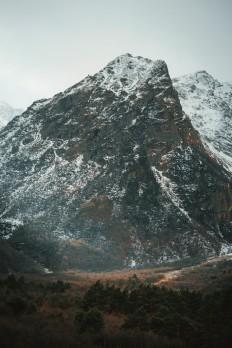 Digoria – North Ossetia, in autumn 2016 on Inspirationde