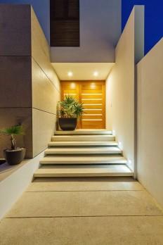 Casa JLM by Enrique Cabrera Arquitecto on Inspirationde
