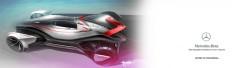 2040 MERCEDES-BENZ F1 MACHINE PROJECT — HYUNG DONG KIM