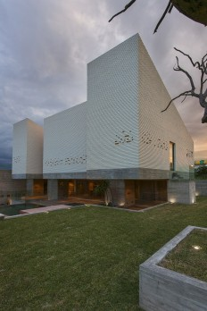 Datri & Dasa House / [mavarq] on Inspirationde
