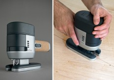 Salley Power Tools | Brand Concept on