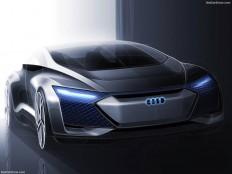 Jony Diaz - 2015-Audi Prologue Avant concept