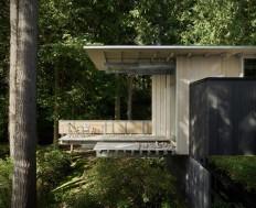 Longbranch Cabin