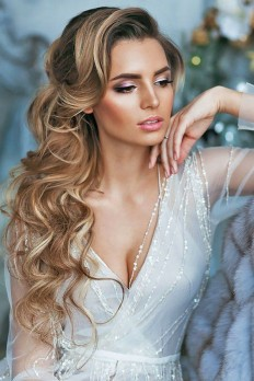 Wedding Hairstyles on Inspirationde