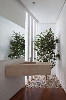 Home in Brasilia by Sérgio Parada Arquitetos on Inspirationde