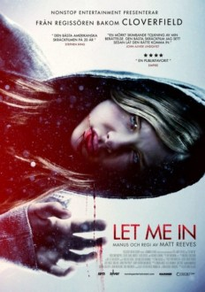 Let Me In Movie Poster (#9 of 10) – IMP Awards on Inspirationde