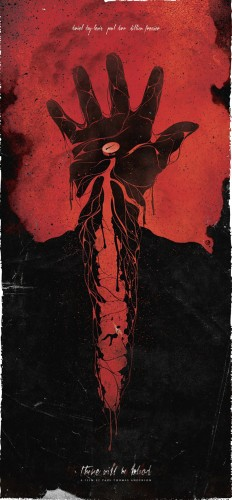 There will be Blood by Jason Heatherly on Inspirationde