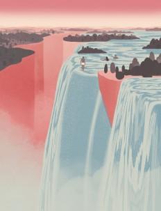 Devil's Pool — Jun Cen
