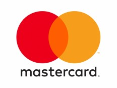 Mastercard New Vector Logo - COMMERCIAL LOGOS - Finance : LogoWik.com
