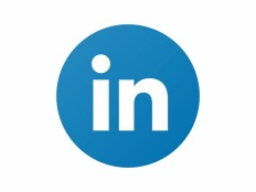Linkedin Vector Icon - ICON - Social Media : LogoWik.com