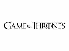 Game of Thrones Vector Logo - COMMERCIAL LOGOS - Entertainment : LogoWik.com