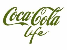 Coca Cola Life Vector Logo - COMMERCIAL LOGOS - Food & Drink : LogoWik.com