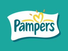Pampers Vector Logo - COMMERCIAL LOGOS - Health : LogoWik.com