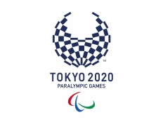 Tokyo 2020 Paralympic Vector Logo - COMMERCIAL LOGOS - Sports : LogoWik.com