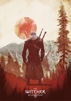 The Witcher 3 Wild Hunt on Inspirationde