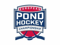 European Pond Hockey Vector Logo - COMMERCIAL LOGOS - Sports : LogoWik.com