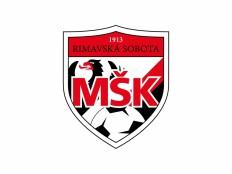 MSK Rimavska Sobota Vector Logo - COMMERCIAL LOGOS - Sports : LogoWik.com