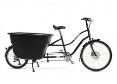 MADSEN 2017 Classic Black | Madsen Cycles