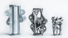 How to Achieve the Low Cost of Sandcasting with the Complexity of 3D Printing - Core77