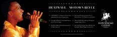 Hippodrome Casino — Heatwave – Motown Revue
