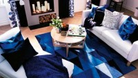 Blue Interior Decorating Ideas | Decorating Ideas