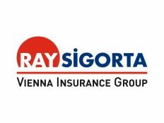 RAY Sigorta Vector Logo - COMMERCIAL LOGOS - Insurance : LogoWik.com