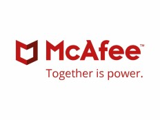 McAfee Vector Logo - COMMERCIAL LOGOS - Software : LogoWik.com