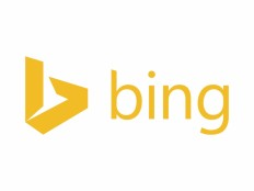 Bing Vector Logo - COMMERCIAL LOGOS - IT-Internet : LogoWik.com