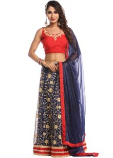 Super Deal - Pick Any 1 Lehenga By Jashan - HomeShop18.com
