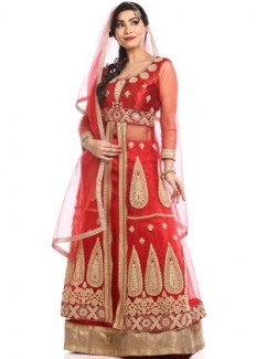 Lehenga Collection By Chhabra555 - HomeShop18.com