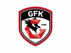 Gazi?ehir Gaziantep Futbol Kulübü Vector Logo - COMMERCIAL LOGOS - Sports : LogoWik.com