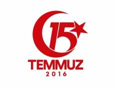 15 Temmuz Demokrasi ve Milli Birlik Günü Vector Logo - COMMERCIAL LOGOS - Government : LogoWik.com