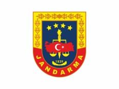 Jandarma Genel Komutanl??? Vector Logo - COMMERCIAL LOGOS - Government : LogoWik.com