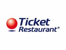 Ticket Restaurant Vector Logo - COMMERCIAL LOGOS - Finance : LogoWik.com