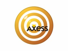 Axess Kart Vector Logo - COMMERCIAL LOGOS - Finance : LogoWik.com