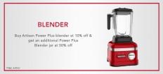 Blenders | KitchenAid India