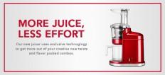 Juicers | KitchenAid India