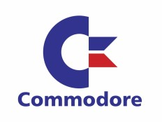 Commodore Vector Logo - COMMERCIAL LOGOS - Technology : LogoWik.com